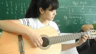 getlinkyoutube.com-[Gpt guitar school] A little love