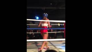 getlinkyoutube.com-Natalie Nunn and Camilla fight at Sin City LA (Full Fight)