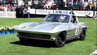 getlinkyoutube.com-1963 Chevy Corvette Z06