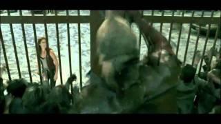 getlinkyoutube.com-Resident Evil: Afterlife (Behind the Scenes #3 Featurette)