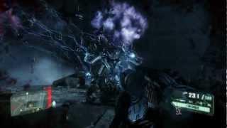 "getlinkyoutube.com-Crysis 3 - Mission 6 ""Nur ein Mensch"" - Ultra Settings [HD]"