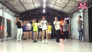 getlinkyoutube.com-Akdong Musician (AKMU) - 200% Dance Cover by BoBo's class