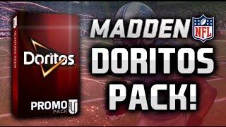 getlinkyoutube.com-Madden 16 Ultimate Team - DORITOS PACK! MADDEN 16 GIVEAWAY! FREE ELITE! - MUT 16