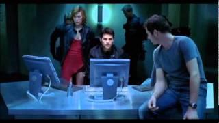 getlinkyoutube.com-Resident Evil - Laser Corridor Scene