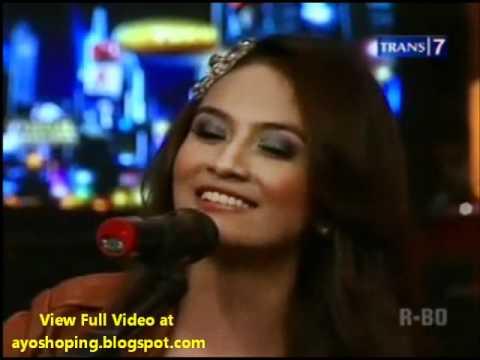 Vanessa Angel Ft Nicky Tirta - Cinta Harus Dijaga