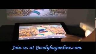 getlinkyoutube.com-มินิโปรเจคเตอร์ราคาถูกเริ่มต้น1,900บาท