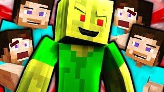 Minecraft MURDER LIVESTREAM!!