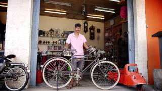 getlinkyoutube.com-04 Human Ride จักรยานบันดาลใจ ตอน เก๋าเมืองตรัง (20 ต.ค. 56)
