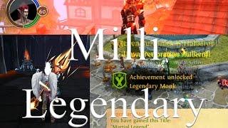 getlinkyoutube.com-Order and Chaos Online Legendary Milli