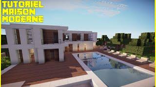 getlinkyoutube.com-TUTO | Maison moderne | Grande Maison