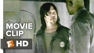 getlinkyoutube.com-Air Movie CLIP - Our Obligation (2015) - Norman Reedus, Djimon Hounsou Movie HD