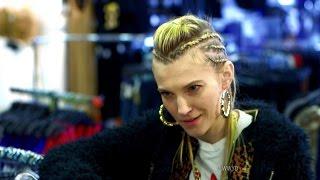 "getlinkyoutube.com-White Woman Dresses ""Urban"" | What Would You Do? | WWYD | ABC News"
