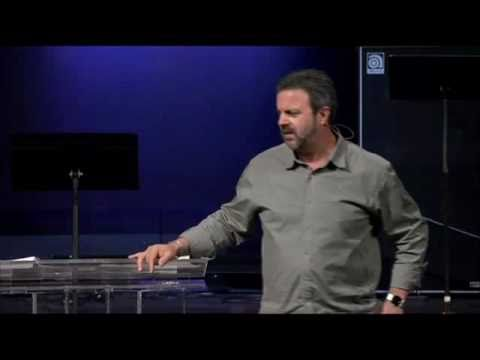 Kris Vallotton - Your Identity as Sons of God