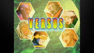 NEC18 MvC2: Spyro Vs. VDO (Tournament)