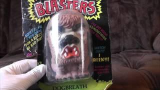 Weird Eighties Toys | Ashens
