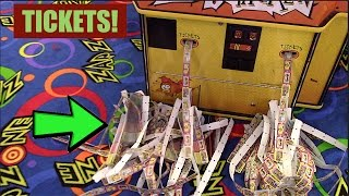 getlinkyoutube.com-2 OF THE BIGGEST ARCADE JACKPOTS IN A ROW!!! IMPOSSIBLE???