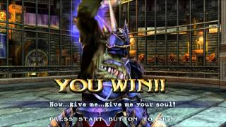 getlinkyoutube.com-Soul Calibur 3 (PS2) walkthrough - Nightmare