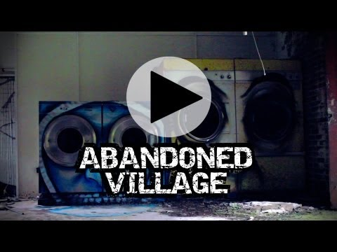 Abandoned Polphail Village 2011 HD - Urbex Derelict Explore Abandoned Scotland