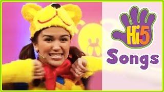 Hi-5 Songs   Toy Box & More Kids Songs - Hi5 Season 12