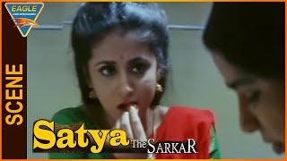 Satya The Sarkar Hindi Dubbed Movie    Urmila Matondkar Introduction Scene    Eagle Hindi Movies