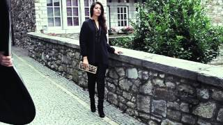 BEHIND THE SCENES with Elisa D'ospina