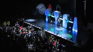 Tyga - Lapdance Live @ Chicago!