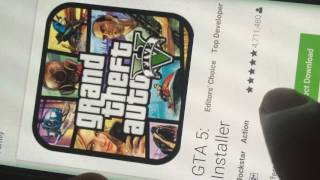 getlinkyoutube.com-How to download GTA 5 for android phones