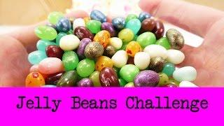 "getlinkyoutube.com-NEUE Jelly Beans Challenge mit Eva & Kathi | Bean Boozled, ""Harry Potter"" Bohnen  & Star Wars Beans"