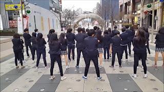 getlinkyoutube.com-수원원일중학교 3-4반 - Good Boy 뮤직비디오 (2014)