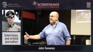 getlinkyoutube.com-Scientology: Enough is Enough - John Sweeney Scientology and critical journalism