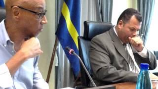 Sedreko: Investigashon Kontrolaria General i polítika