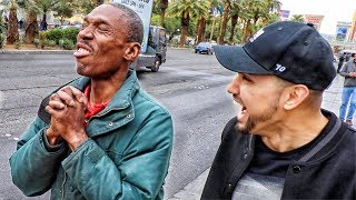 Paying People To Eat The Carolina Reaper | World's Hottest Pepper Challenge!