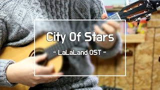 getlinkyoutube.com-LaLaLand(라라랜드)-City Of Stars -Solo Ukulele Cover