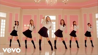 Apink - Mr. Chu(On Stage) -Japanese Ver.-