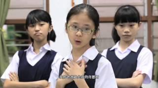 getlinkyoutube.com-校园小先锋之许愿树 PART 1/4