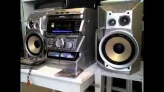 getlinkyoutube.com-SONY JAPAN HCD GRX80