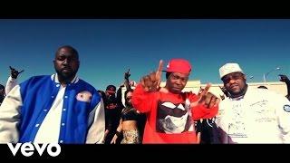 Dizzee Rascal - H-Town (feat. Bun B & Trae Tha Truth)