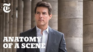 Watch Tom Cruise in 'Mission: Impossible — Fallout' | Anatomy of a Scene width=
