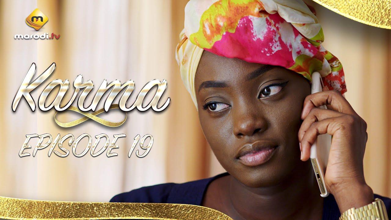 Karma - Saison 1 - Episode 19