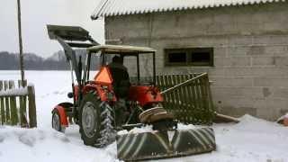 getlinkyoutube.com-Zimowe Szaleństwo 2014 ^^Odśnieżanie^^