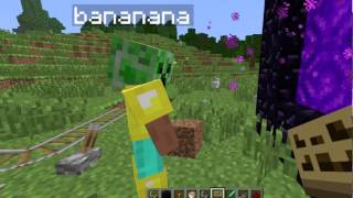 getlinkyoutube.com-10 Manieren die je niet moet doen in minecraft [dutch]