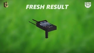 getlinkyoutube.com-long range water finder - FRESH RESULT ( 1 systems )