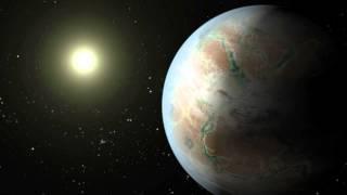 getlinkyoutube.com-NASA's Kepler Mission Discovers Bigger, Older Cousin to Earth