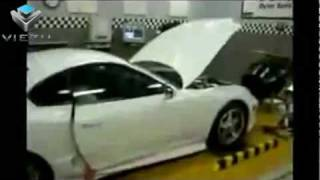 getlinkyoutube.com-The Worlds best car tuning disasters and engine failures II - Caught on tape
