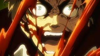 getlinkyoutube.com-Shingeki no Kyojin - Attack on Titan : Final Battle Eren vs Annie [AMV] Savior