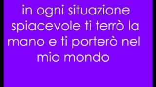 getlinkyoutube.com-Amica mia - Mattia Cerrito (lyrics)