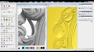 getlinkyoutube.com-Artcam 2º video-1