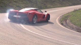 getlinkyoutube.com-CHRIS HARRIS ON CARS - La Ferrari , the full test