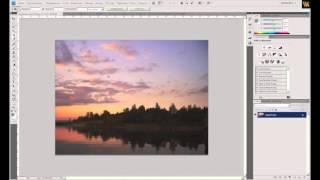 getlinkyoutube.com-Работа с фоторедакторами. Adobe Photoshop.Фотошоп . Урок 2. Гистограмма, Кривые, Уровни.