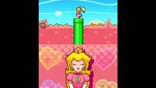 getlinkyoutube.com-Super Princess Peach #1 - Sesso, Toad e Rock'n'Roll
